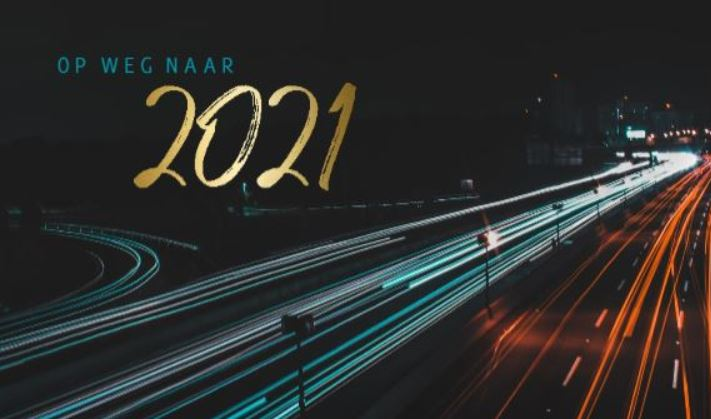 Samen op weg naar 2021