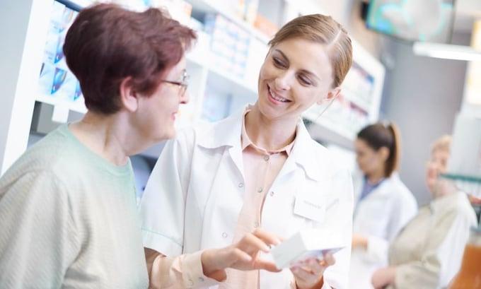 Koppeling SmartMed-CareSoft en MediCheck