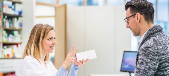 Medicatieproces 9: dé kans voor de openbare apotheker